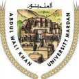 Abdul Wali Khan University, Mardan B.A / B.Sc 1st Annual Result 2013 announced