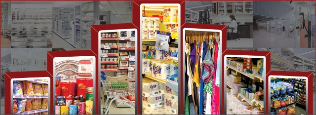 Smartshops products and Departmental Stores