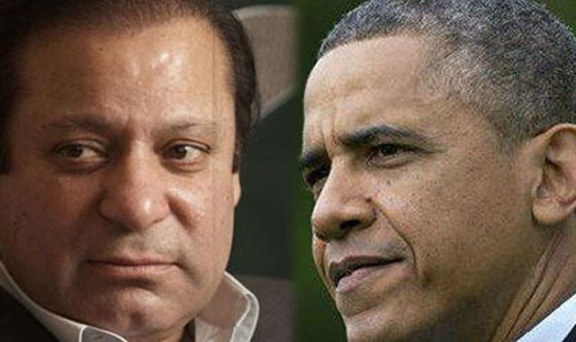 PM Nawaz will Meet Barack Obama Next Week