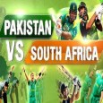 Pakistan Planned a Short Tour to South Africa this Month