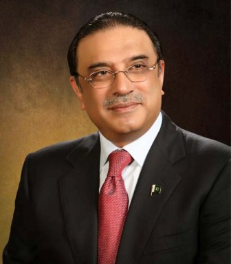 Zardari Request for Security approved by sindh High Court