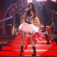 Cher rocks 'Dancing' as sixth celeb exits