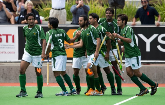 Live Streaming Pakistan Japan Hockey Final Asian Champions Trophy Hockey Match 2013