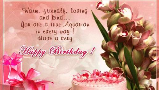 Best Friend Birthday messages, phrases & greetings