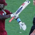 New Zealand vs West Indies, 2nd T20i at Wellington, 15 Jan, 2014