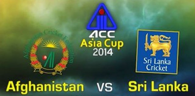 Pakistan vs Srilanka Live Streaming Final Asia Cup 2014 – 8th March