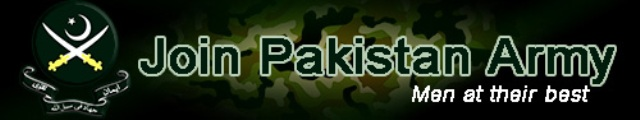 Join Pakistan Army Clerk /Cook Jobs 2014