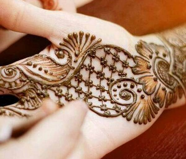 Mehndi Designs 2016 for eid ul fitr