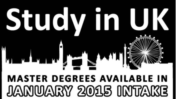 admissin in Uk  for Pakistani Students