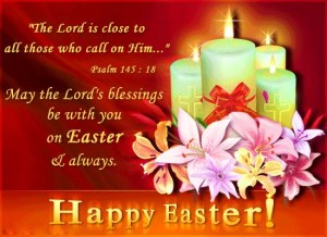 Easter Day Quotes 2015