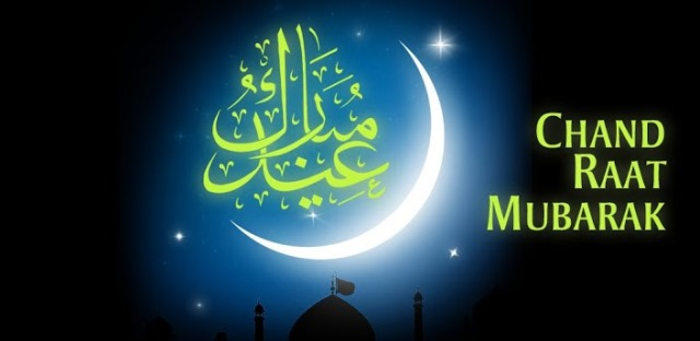 Chand Raat Sms 2015,Sms Text Messages,Potery,Ghazal