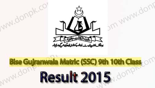 online 9th 10th class result 2015