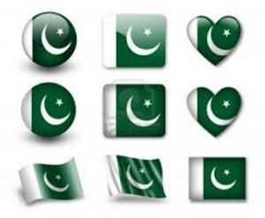 pakistan flag hd cover