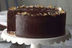 How to make Easy Chocolate Cake Recipe at Home
