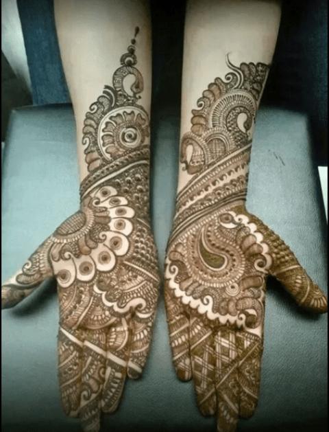 Hand Mehndi Designs Pics Eid Ul Azha Henna 2016 2017