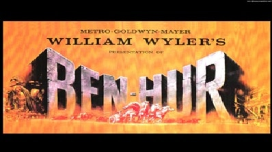 The Best Stories at Christmas:	Ben Hur