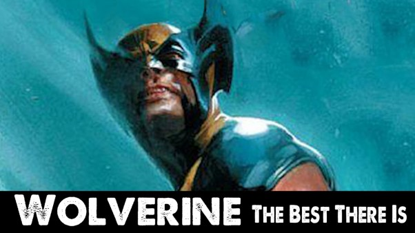 Ep5 Wolverine Best there is Frame