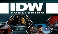 IDW Publishing slider
