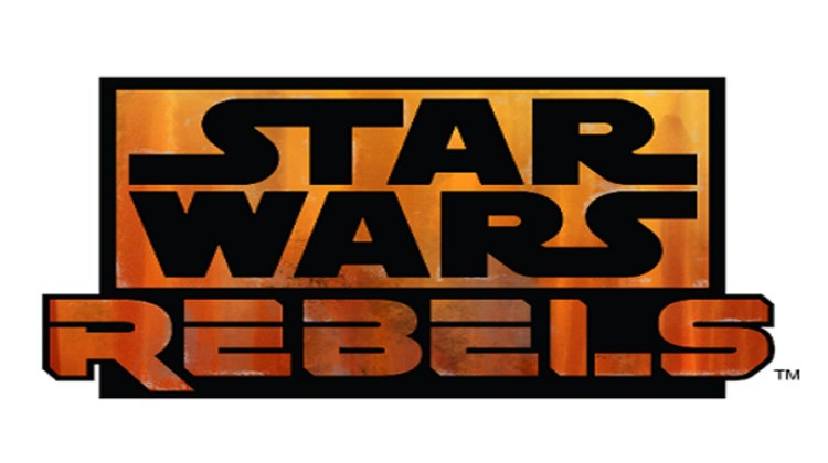 Star Wars Rebels Slider