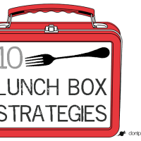 10 Lunch Box Strategies You Need to Know