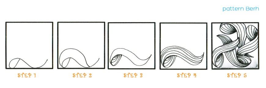 pattern BERH 2