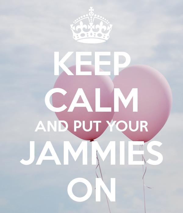 Hold din egen Pyjamas Fest