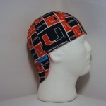 University of Miami Welding Cap