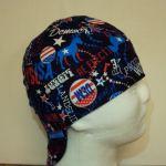 Democrat Welders Cap