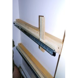 Small Crop Of Pull Out Pantry Shelves