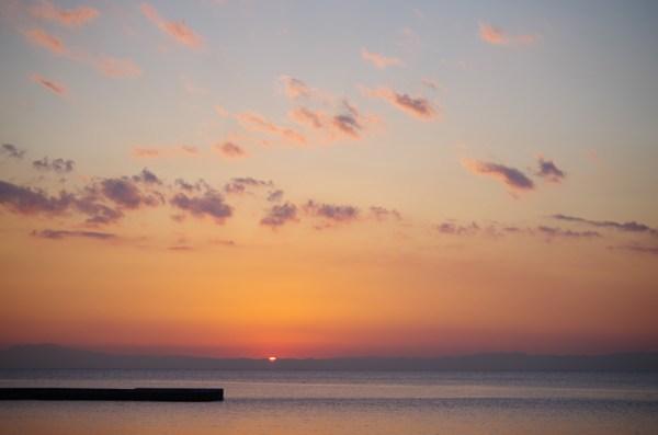 akiya_sunset