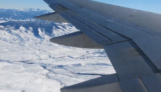 Aspen/Snowmass 1º dia