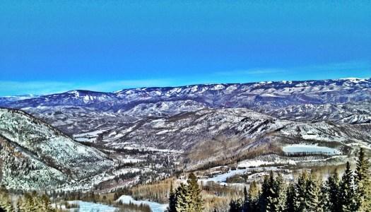 Aspen/Snowmass 2º e 3º dia