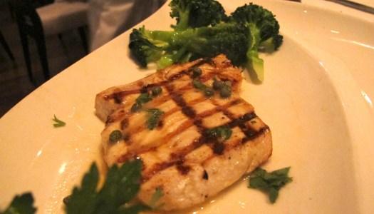 Miami – Milos Estiatorio – O melhor restaurante de peixe