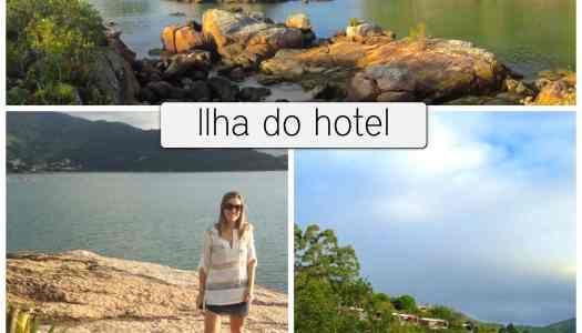 Ponta dos Ganchos – Um lindo Resort para descansar e se apaixonar!!