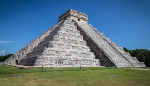Passeio para Chichén Itzá – Uma das 7 maravilhas do mundo moderno