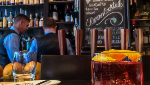 12 bares incríveis em NY
