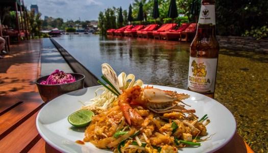 10 restaurantes imperdíveis em Bangkok