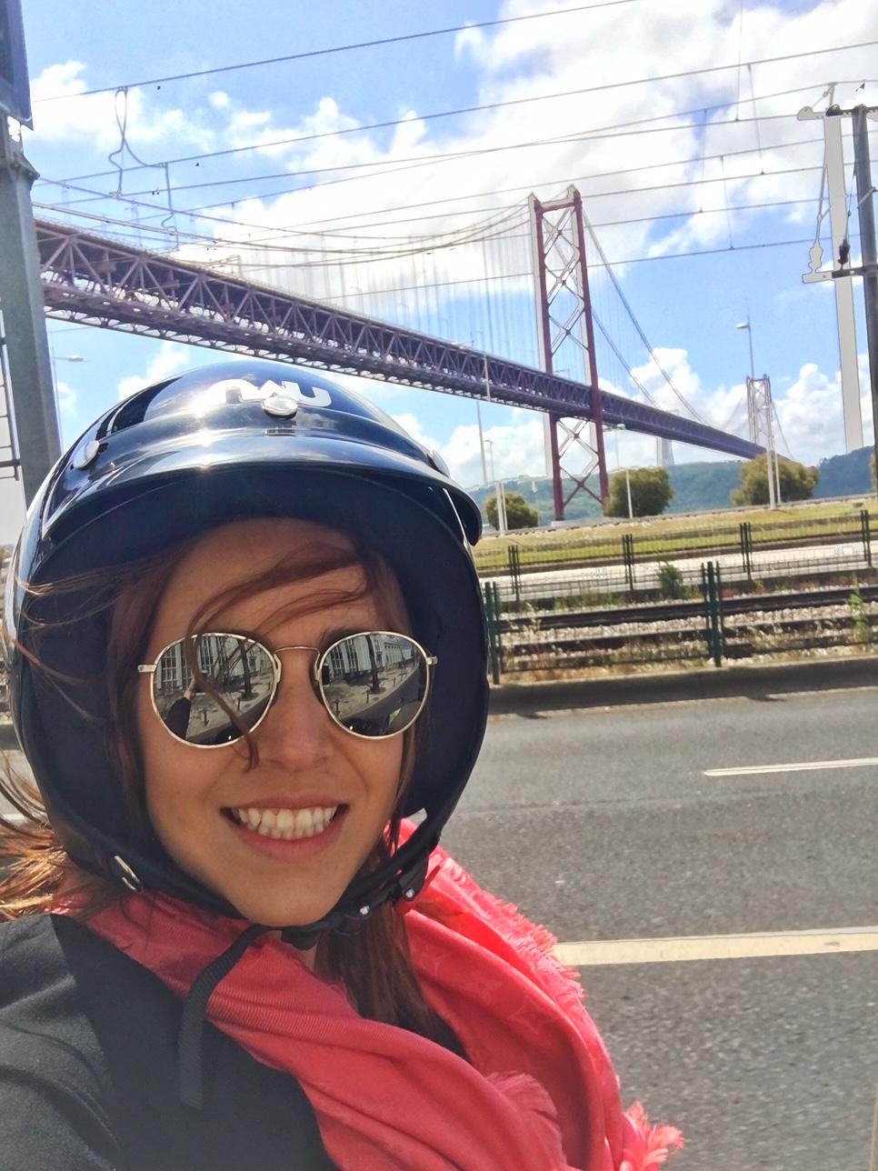 No caminho para Belém