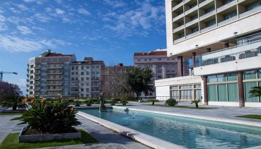 (Português do Brasil) Four Seasons Hotel Ritz Lisboa