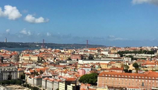 (Português do Brasil) O que fazer em Lisboa
