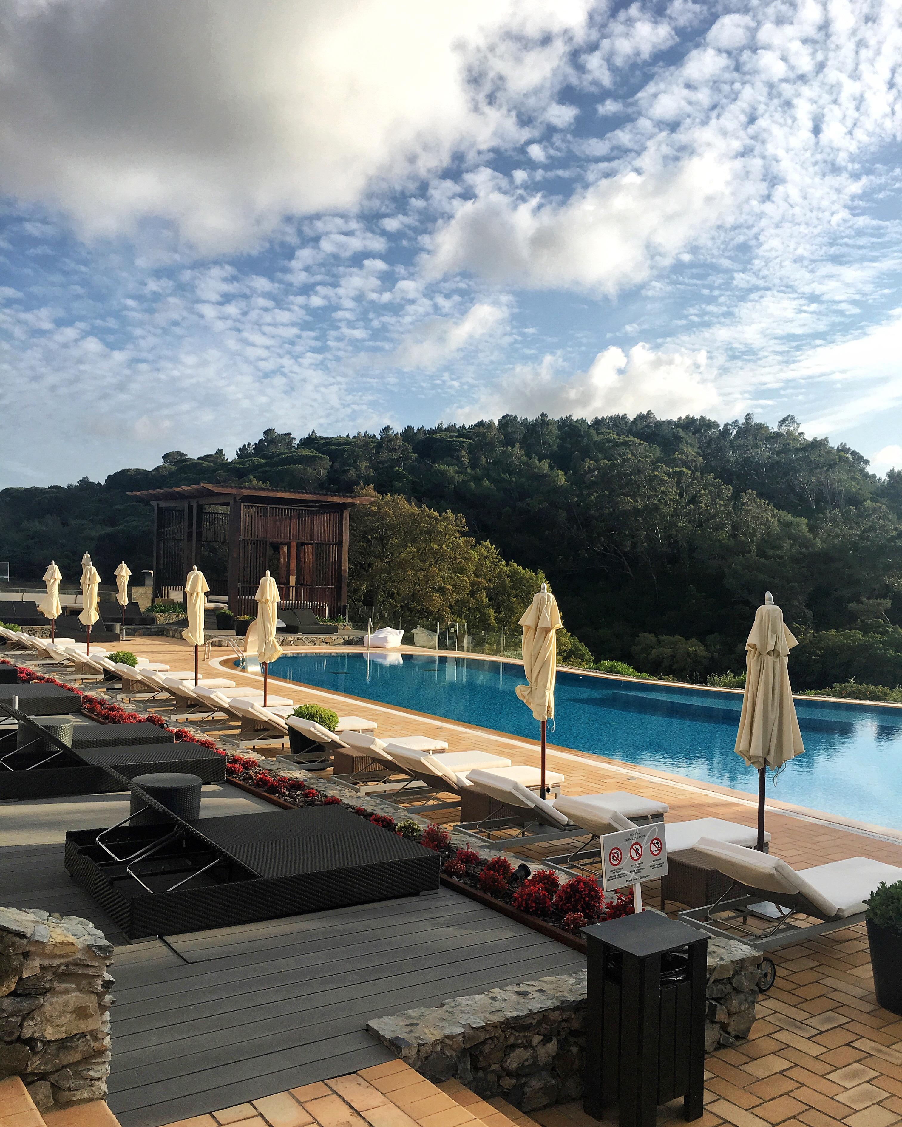 Hotel Penha Longa