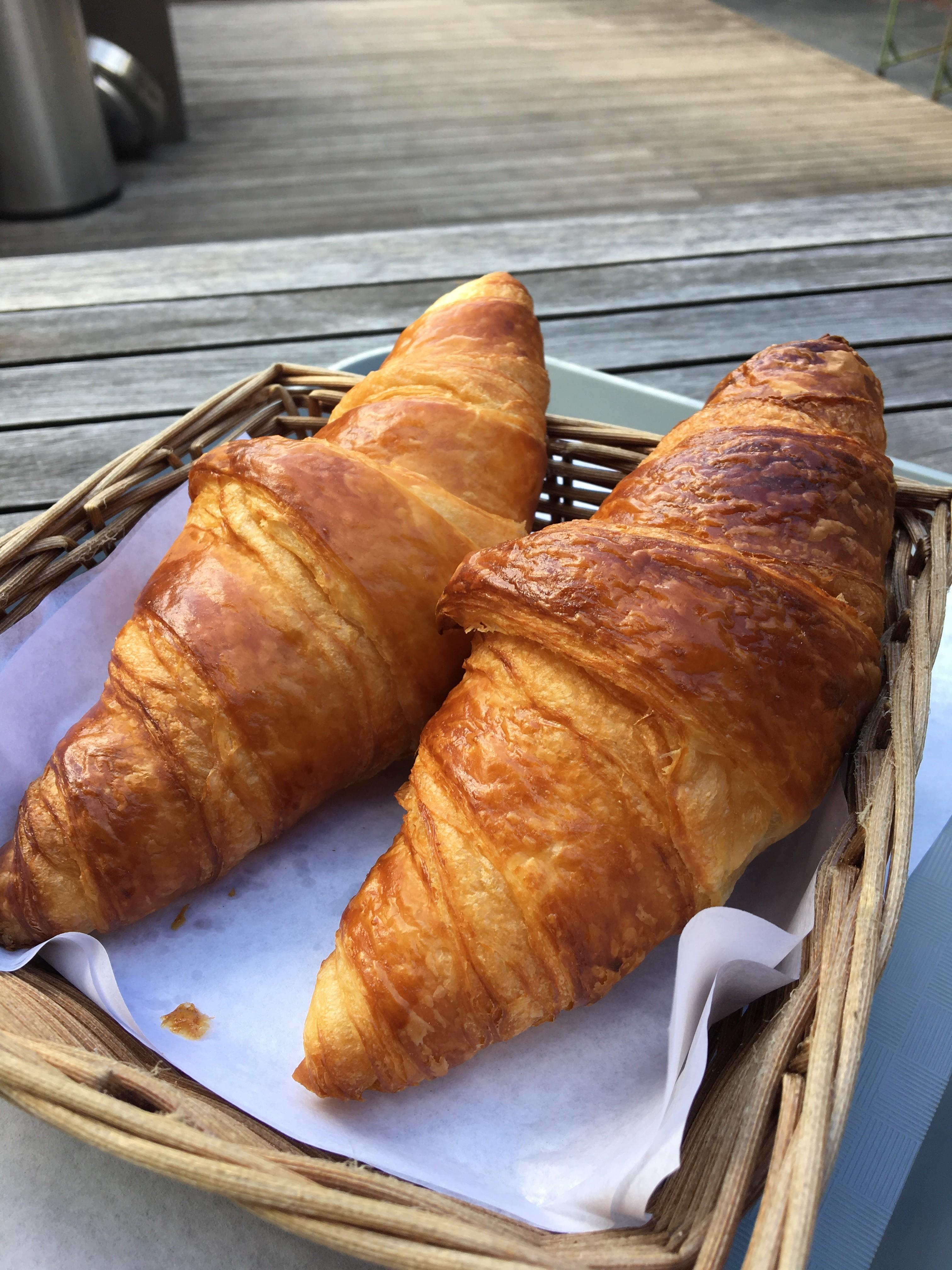 Melhor Croissant de St. Barth - Choisy
