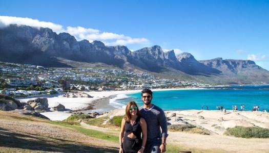 (Português do Brasil) O que fazer em Cape Town