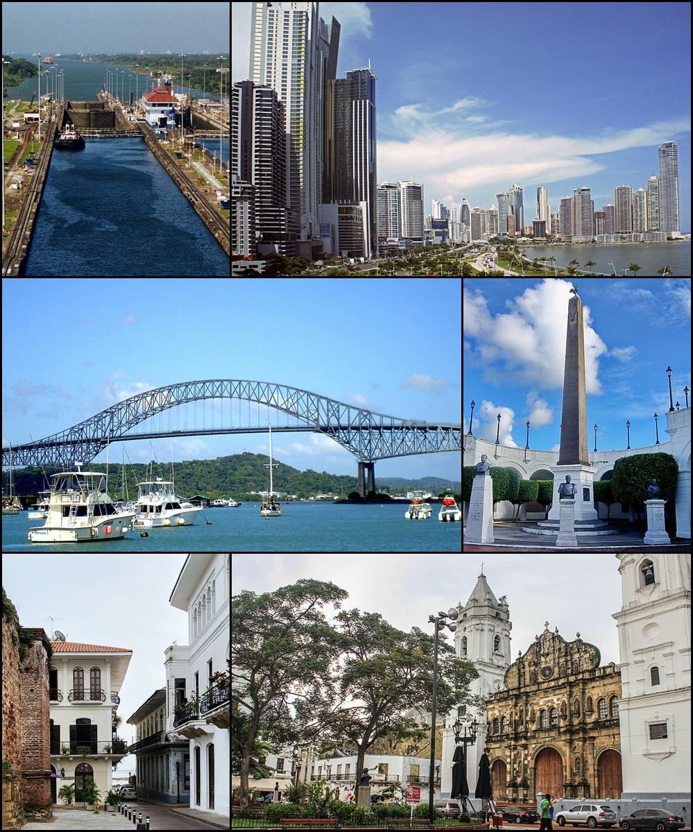 Montage_Panama_City