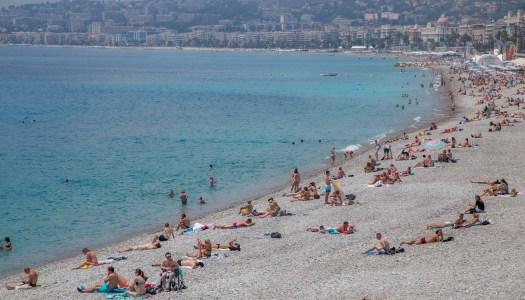 Nice – A charmosa cidade de Côte d'Azur