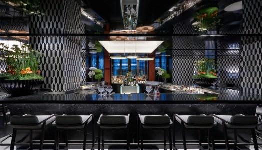 (Português do Brasil) Mandarin Bar e Bistrot Milão