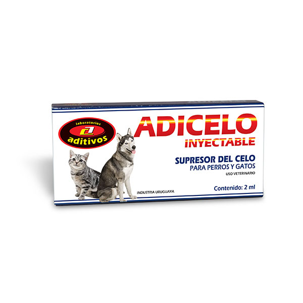ADICELO-INYECTABLE