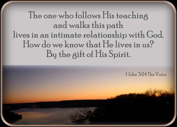 1 John 2-24