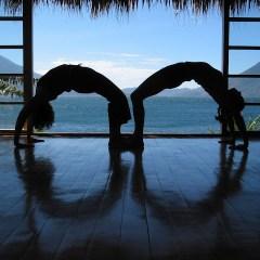 Vinyasa Yoga Retreat to Guatemala January 2016