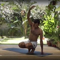 How To Do Pasasana – Video Tutorial